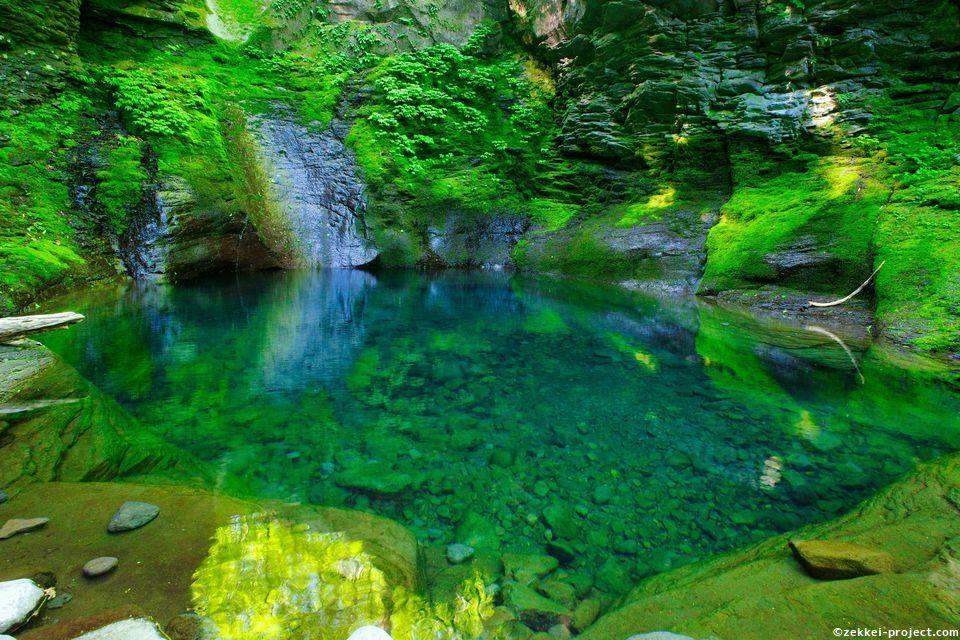 栃木県の絶景写真   死ぬまでに行きたい!世界の絶景