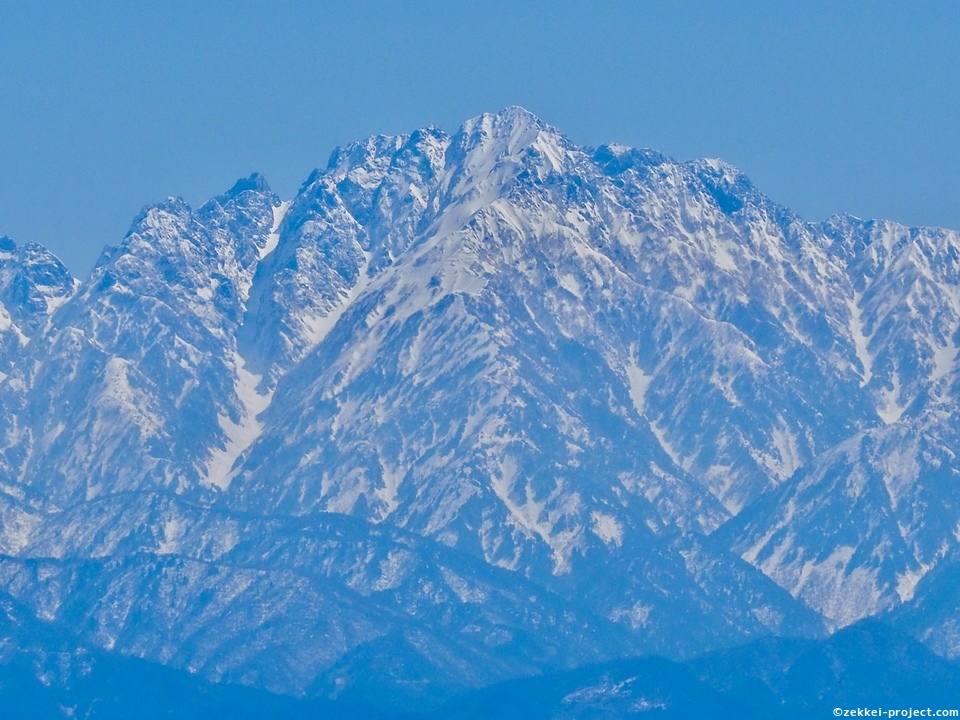 立山・剱岳 | 死ぬまでに行きたい!世界の絶景