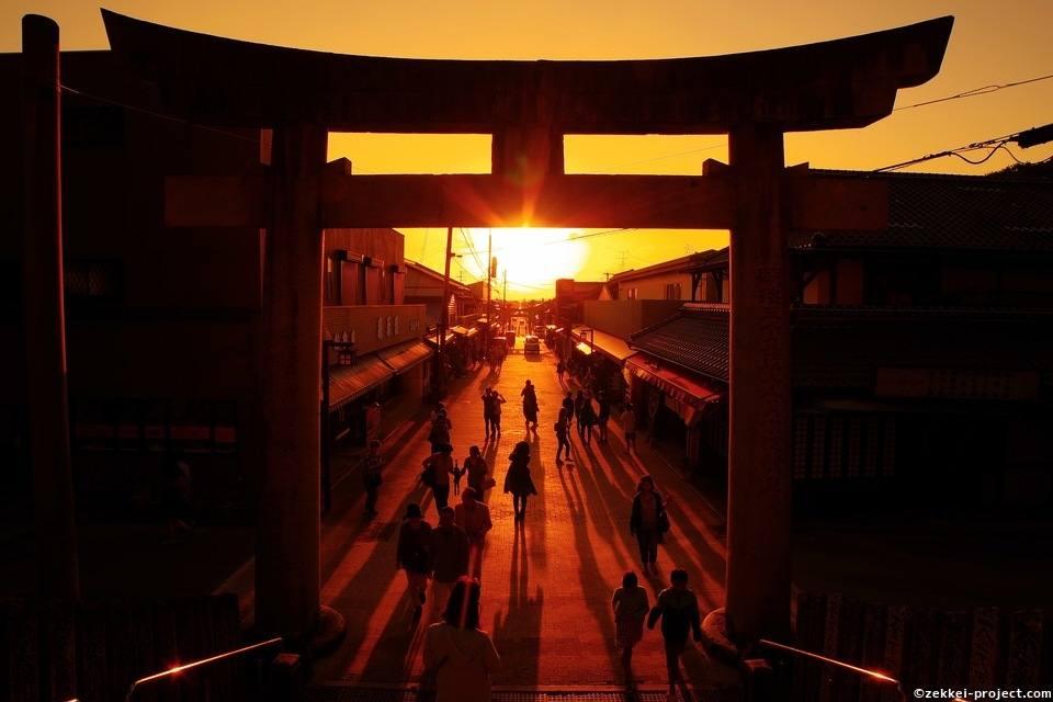 宮地嶽神社」の絶景情報と写真 | 死ぬまでに行きたい!世界の絶景