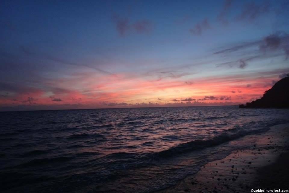 アーラ浜」の絶景情報と写真 | 死ぬまでに行きたい!世界の絶景